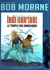 Bob Morane 11 (La collection - Altaya) -19- Le temple des dinosaures