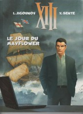 XIII -20FL- Le jour du Mayflower