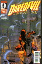 Daredevil (1998) -3- Guardian Devil, Part 3: Dystopia