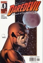 Daredevil (1998) -4- Guardian Devil, Part 4: The Devil's Distaff