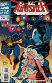 Punisher Vol.02 (Marvel comics - 1987) (The) -AN06- Eradikation