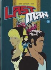 LastMan -1TLc- Tome 1