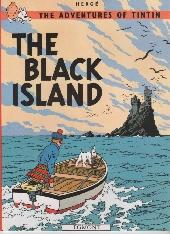Tintin (The Adventures of) -7e2002- The Black Island