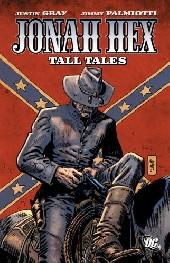 Jonah Hex (2006) -INT10- Tall Tales