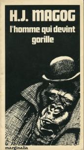 (AUT) Franquin -2- L'homme qui devint gorille