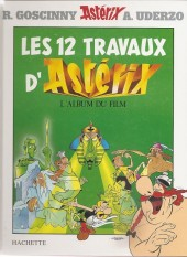Astérix (Hors Série) -C01d2006- Les 12 Travaux d'Astérix