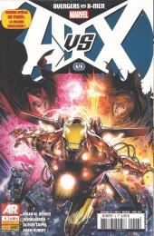 Avengers vs X-Men -6- AVX 6/6