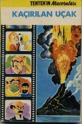 Tintin (en langues étrangères) -22Turc Pir- Kaçirilan Uçak