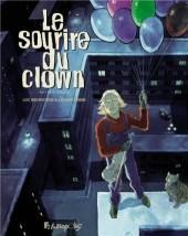 Le sourire du clown -INT- Le récit intégral