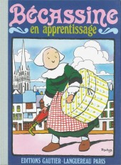 Bécassine -5FL- Bécassine en apprentissage