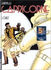 Capricorne -1c- L'objet