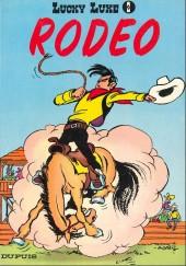 Lucky Luke -2b1979- Rodéo