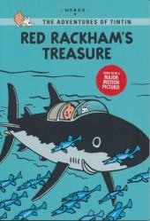 Tintin (The Adventures of) -12g2011- Red Rackham's Treasure