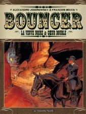 Bouncer -INT3- La veuve noire & Cœur double