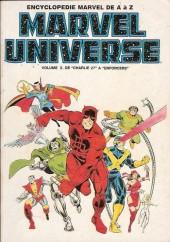 Marvel Universe (LUG) -2a- De