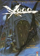 Xoco -3- Douze Rois-Démons