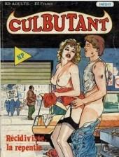 Culbutant (Novel Press) -8- Récidiviste, la repentie