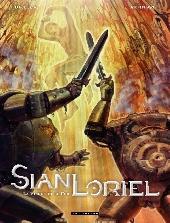 Sian Loriel -2- La Vierge et le fer