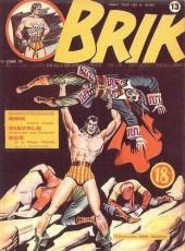 Brik (Récit complet)