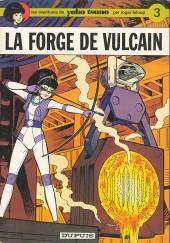 Yoko Tsuno -3a76- La forge de vulcain