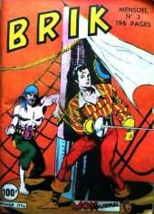 Brik (Mon journal) -3- Anciens galériens devenus corsaires