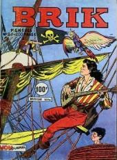 Brik (Mon journal) -20- Corsaires et gentilhommes