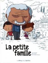 La petite famille - Tome INT