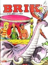 Brik (Mon journal) -50- La Maharani du Bengale