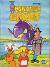 Inspecteur Gadget (1re série - Greantori) -4- Le monstre du Loch Ness