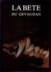 La bête du Gévaudan (Dugay/Hübsch) - La Bête du Gévaudan
