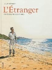 Étranger (L')