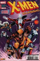 X-Men Classic -5- Les survivants