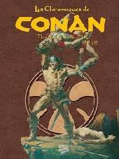 Les chroniques de Conan -12-  1981 (II)