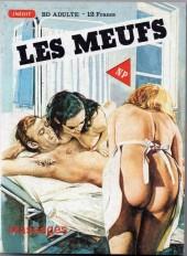 Les meufs (Novel Press) -8- Massages