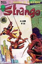 Strange -Rec058- Album N°58 (du n°173 au n°175)