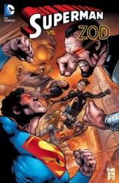 Superman (TPB) -INT- Superman vs. Zod