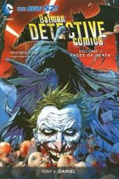 Detective Comics (2011) -INT01- Faces of Death