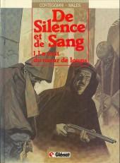 De silence et de sang -1a89- La nuit du tueur de loups