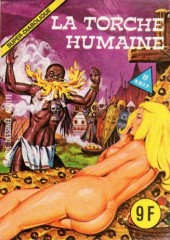 Super-Diabolique (Elvifrance) -5- La torche humaine