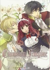 Crimson Empire - Comment bien servir son maître -1- Tome 1