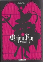 Majyo Rin - Witch Dating -1- Tome 1