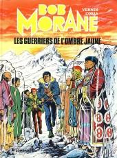 Bob Morane 3 (Lombard) -30a- Les guerriers de l'ombre jaune