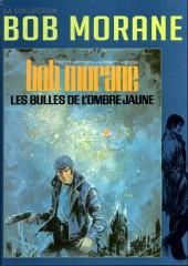 Bob Morane 11 (La collection - Altaya) -20- Les bulles de l'Ombre Jaune