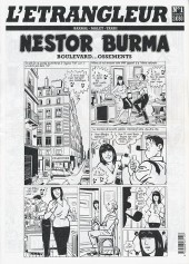 Étrangleur (L') - Nestor Burma