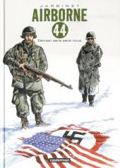 Airborne 44 -2a2012- Demain sera sans nous