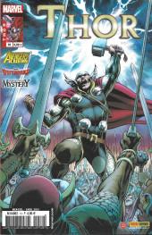 Thor (Marvel France 2e série) -10- Examen Final