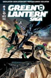 Green Lantern Saga -12- Numéro 12
