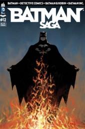 Batman Saga -12- Numéro 12