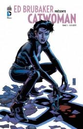 Catwoman (Ed Brubaker présente) -3- Sans répit