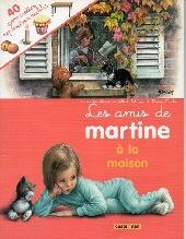 Martine - HS8- Les amis de martine à la maison